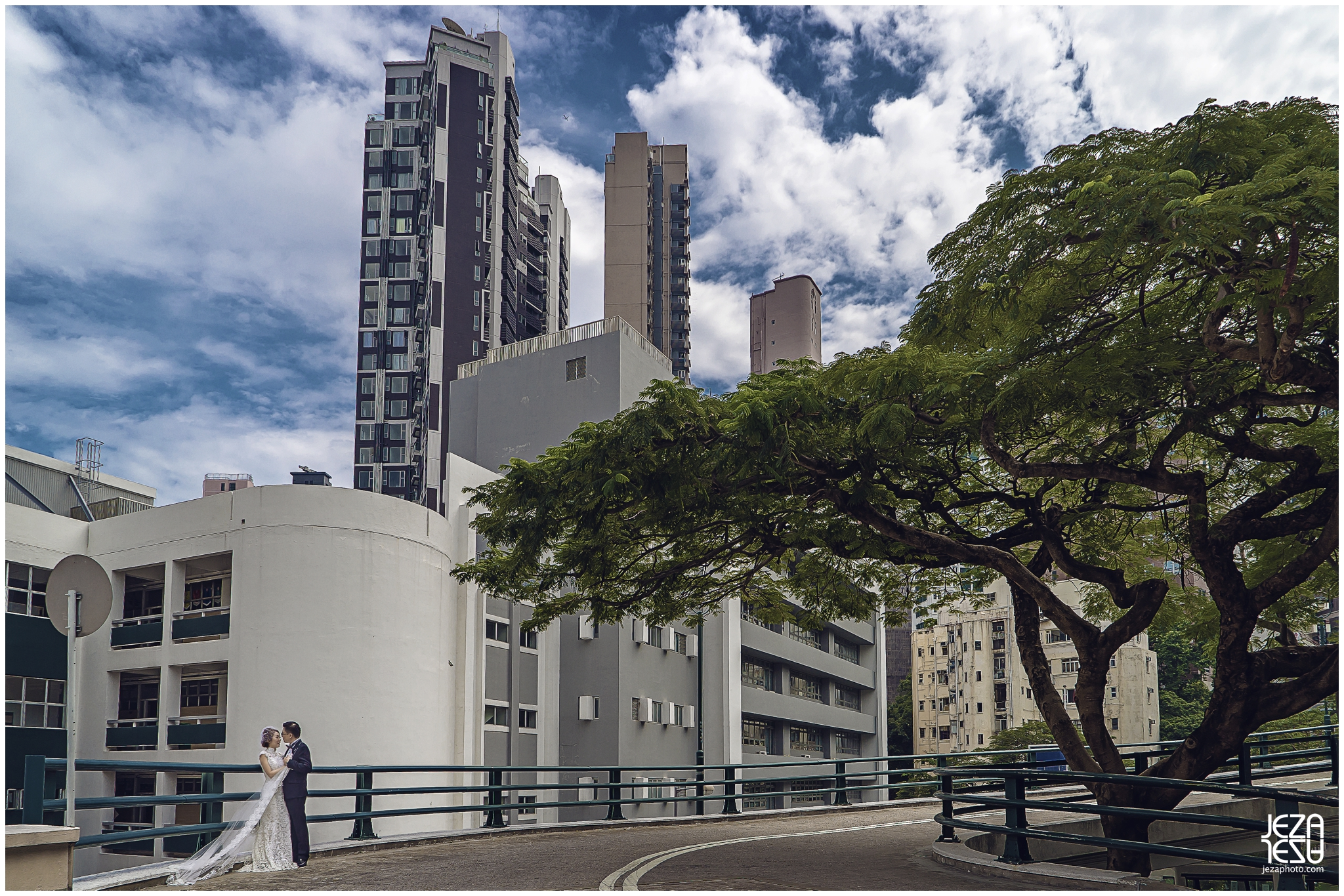 hong kong university Pre Wedding Enagement