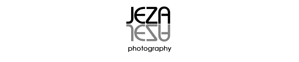 Welcome to J e Z a Photo Blog logo